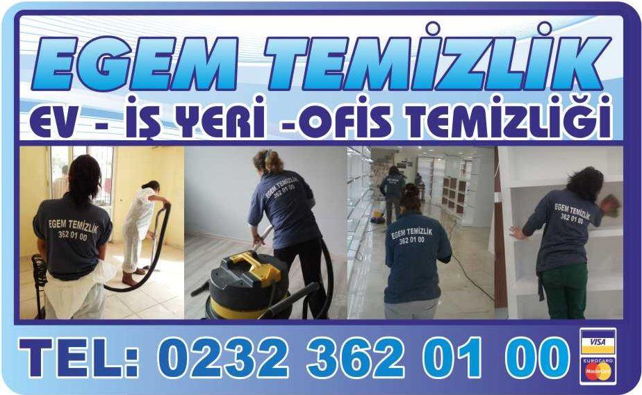 Ev Temizlik Firmaları Karşıyaka